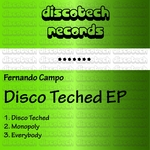 Disco Teched EP