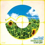 VARIOUS - 008-Summer Opening (Front Cover)