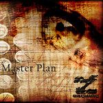 Z MACHINE - Master Plan (Front Cover)