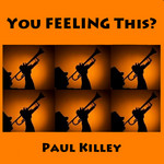 KILLEY, Paul - You Feeling This (Front Cover)