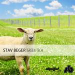 Stav Beger - Green Tech EP