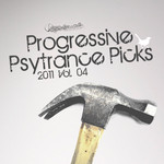 Progressive Psy Trance Picks 2011 Vol 4