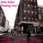 KOLEV, Stan - Feeling You (Front Cover)