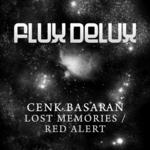BASARAN, Cenk - Lost Memories (Front Cover)