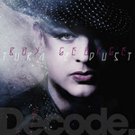 BOY GEORGE - Turn 2 Dust remixes (Front Cover)