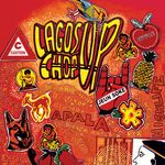 VARIOUS - Lagos Chop Up (Front Cover)