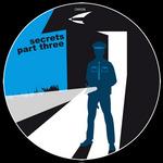 QUINTO/SANDRU/JEAHMON/JOSH - Secrets Part 3 (Front Cover)