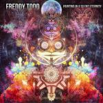 TODD, Freddy - Painting In A Silent Eternity (Front Cover)