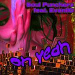 PUNCHERZ, Soul feat DJ EVENFLO - Oh Yeah Vol 2 (Front Cover)