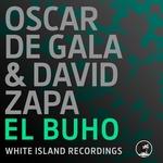 OSCAR DE GALA/DAVID ZAPA - El Buho (Front Cover)