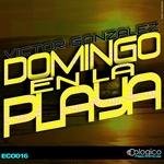 GONZALEZ, Victor - Domingo En La Playa (Front Cover)