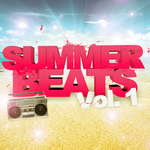 VARIOUS - Summer Beats Vol 1 (Front Cover)