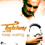 TIDDEY feat LYCK - Keep Waiting (Front Cover)