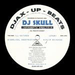 DJ SKULL - Impromptu Analysis (Front Cover)
