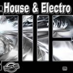 VARIOUS - House & Electro (Front Cover)