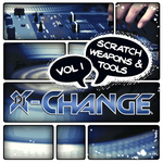 Scratch Weapons & Tools Vol 1