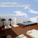 JOSHDYKANE - Terraza De Los Suenos (Front Cover)
