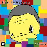 EDU IMBERNON - Vitange (Front Cover)