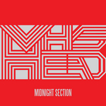 VHS HEAD - Midnight Section (Front Cover)