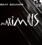 BEAT SOUND'S - Maximus (Front Cover)