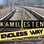 ESTEN ,Kamil - Endless Way (Front Cover)