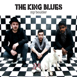 THE KING BLUES - My Boulder (Radio Edit) (Front Cover)