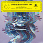 SOUND PELLEGRINO THERMAL TEAM - Bassface (remixes EP) (Front Cover)