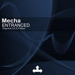 MECHA - Entranced (Front Cover)