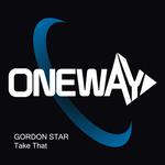 GORDON STAR - Take That (Front Cover)