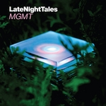Late Night Tales: MGMT (unmixed tracks)