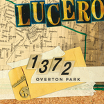 LUCERO - 1372 Overton Park (Front Cover)