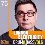 Drum & Bass Vol 6 (Sample Pack WAV/APPLE/LIVE/REASON)
