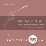 FIRTH, Simon - Polaris (Front Cover)
