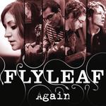FLYLEAF - Again (UK Version) (Front Cover)