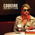 CODEINE VELVET CLUB - Codeine Velvet Club (Front Cover)
