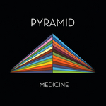 PYRAMID - Medicine (Front Cover)