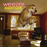 WEEZER - Raditude (Front Cover)