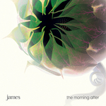 JAMES - The Morning After (Front Cover)