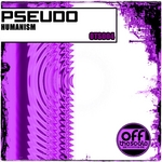 PSEUDO - Humanism (Front Cover)