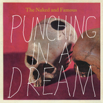 NAKED & THE FAMOUS - Punching In A Dream (Front Cover)
