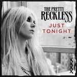 THE PRETTY RECKLESS - Just Tonight (Front Cover)