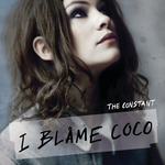 I BLAME COCO - The Constant (Explicit) (Front Cover)