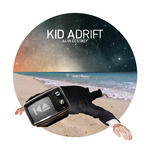 KID ADRIFT - A4 In Ecstasy (Front Cover)