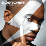 SCORCHER - It's My Time (Front Cover)