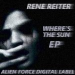 Where's The Sun EP