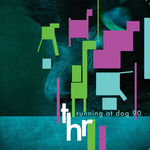 THE HENRY ROAD - Running At Dog 90 (Front Cover)