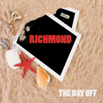RICHMOND - The Day Off (Front Cover)