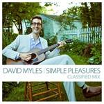MYLES, David - Simple Pleasures (Front Cover)