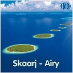 SKAARJ - Airy (Front Cover)