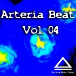 VARIOUS - Arteria Beat Vol 04 (Front Cover)